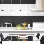 Funkcjonalne oraz luksusowe wnętrze mieszkalne dzięki sprzętom na indywidualne zlecenie